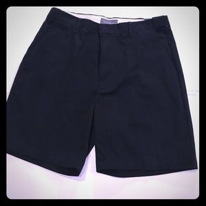 Croft & Barrow flat front shorts